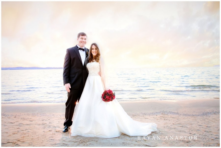 Cafe manitou wedding