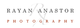 Traverse City Michigan Wedding Photographer | Destination Wedding Photographer – Rayan Anastor Photography logo